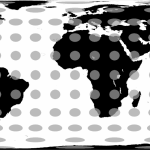 The Lambert Cylindrical Projection