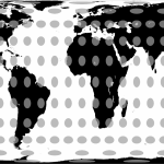 The Smyth-Craster Projection