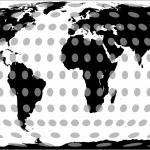 Tobler's Hyperelliptical Projection